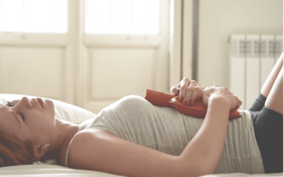 Five Ways to Move Forward After Your Period