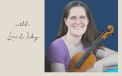 29: The Magic of Music for Healing After a Miscarriage